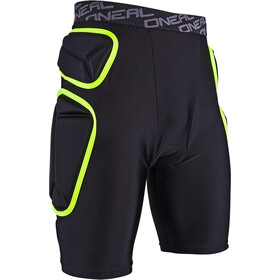 ONeal Trail Shorts - Pantalones protectores Hombre - negro